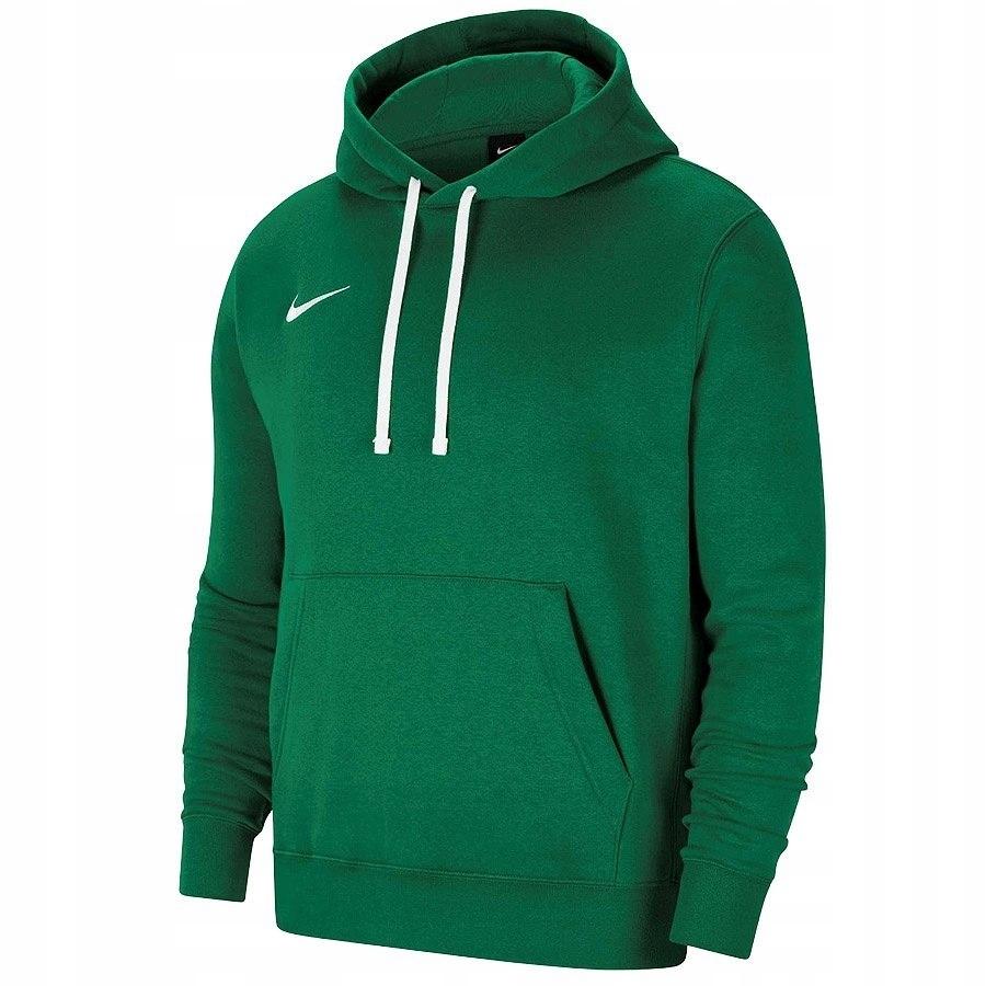 Bluza dziecięca z kapturem Nike M 134 140 146