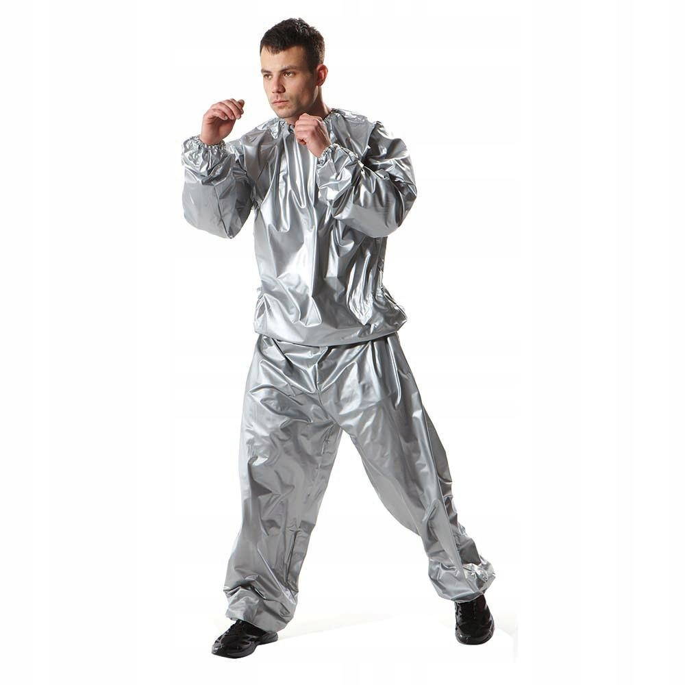 Kombinezon EVERLAST CLASSIC Sauna Suit L/XL