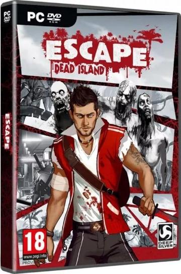 Escape Dead Island Pc 8581761046 Oficjalne Archiwum Allegro