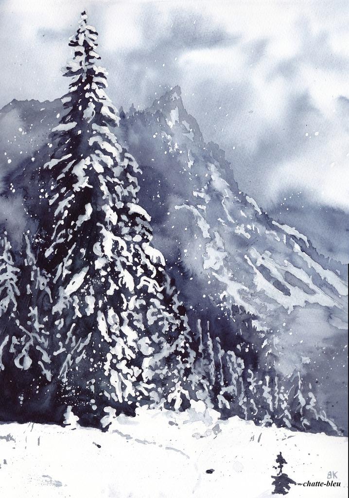 Zima 92