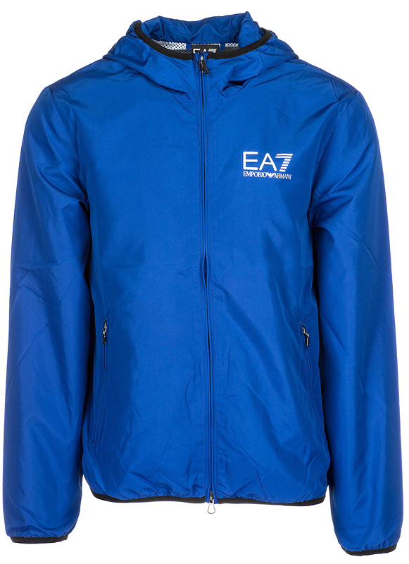 EA7 Emporio Armani sportowa kurtka wiatrówka XXL