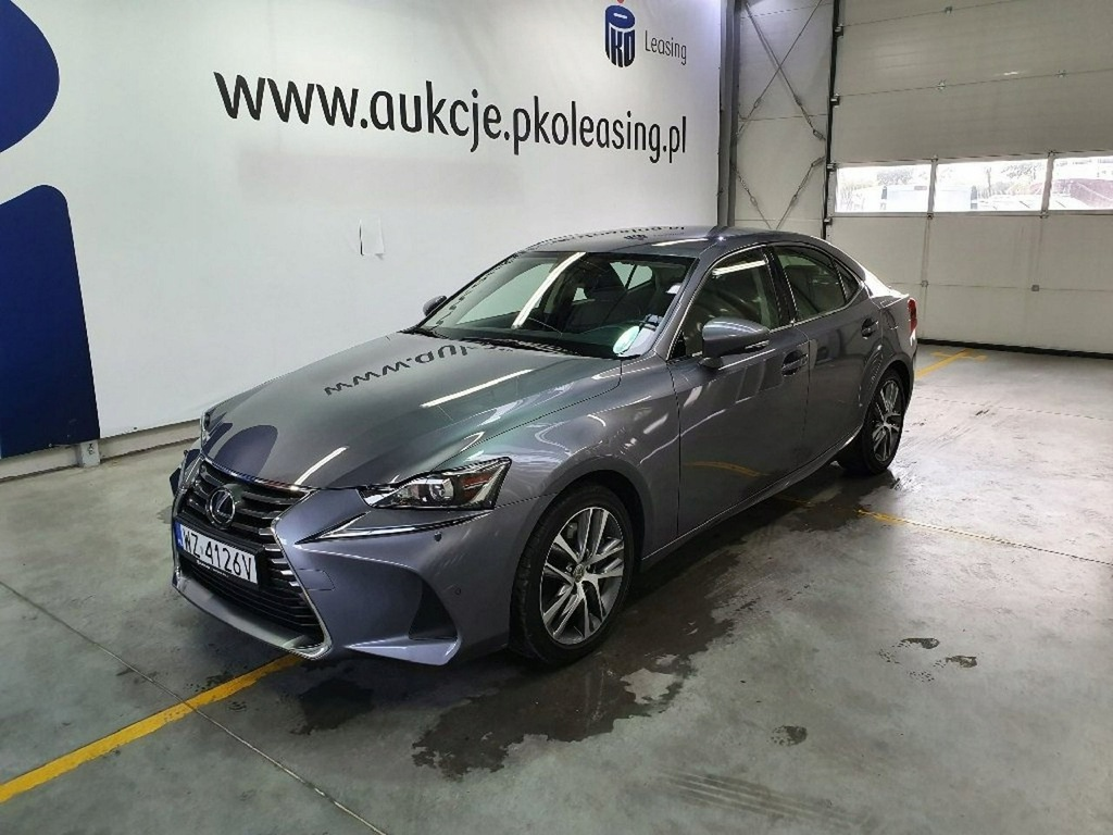 LEXUS IS 300 Elegance