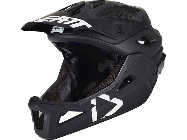 c399 LEATT DBX 3.0 ENDURO kask rowerowy 59 63 L 8434887022