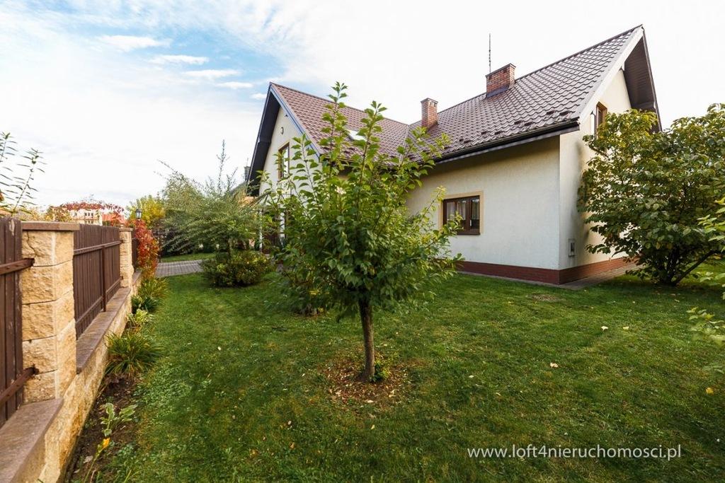 Dom, Tarnów, Piaskówka, 221 m²