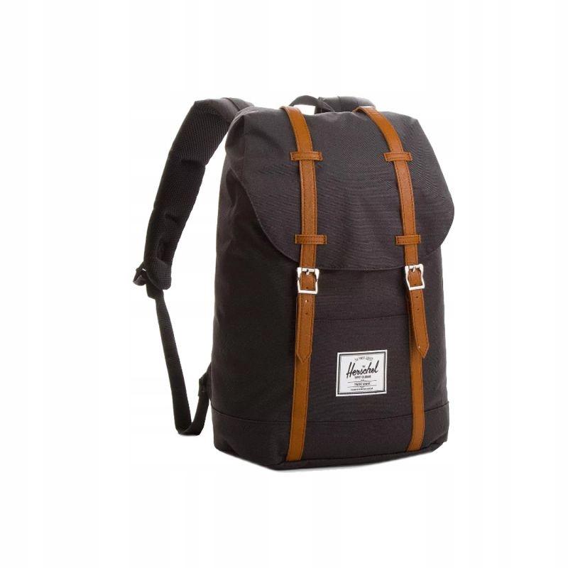 Plecak Herschel Retreat Backpack 10066-00001 One s