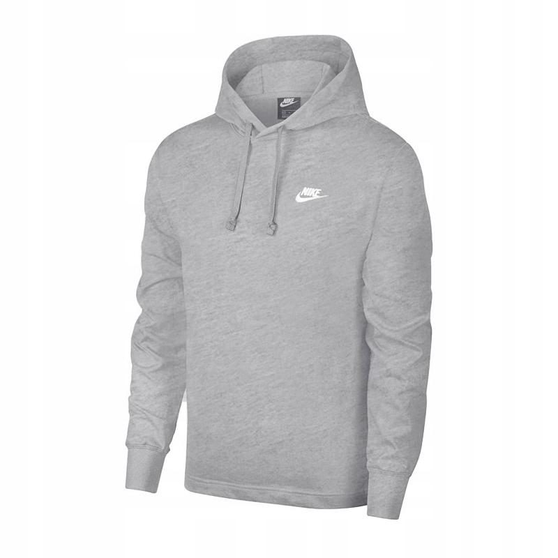 Nike NSW Club Hoodie bluza 063 Rozmiar L!