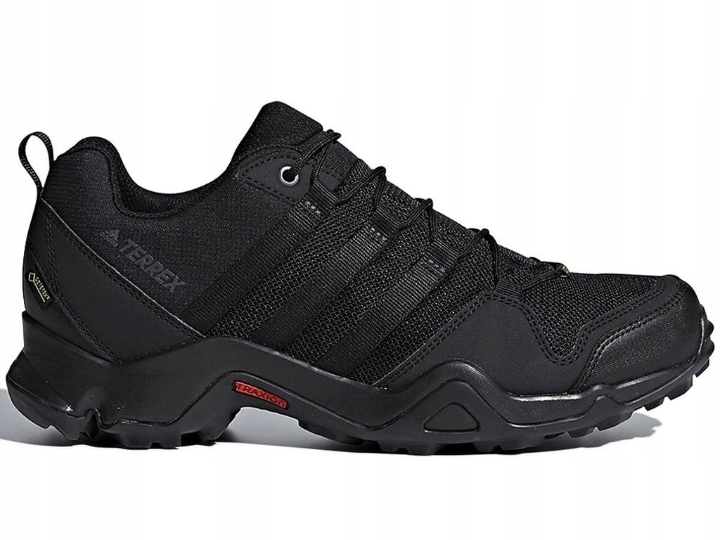 Adidas Buty męskie TERREX AX2R GORE TEX CM7715