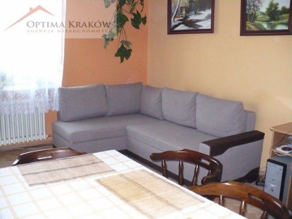 Mieszkanie, Kraków, Grzegórzki, 60 m²