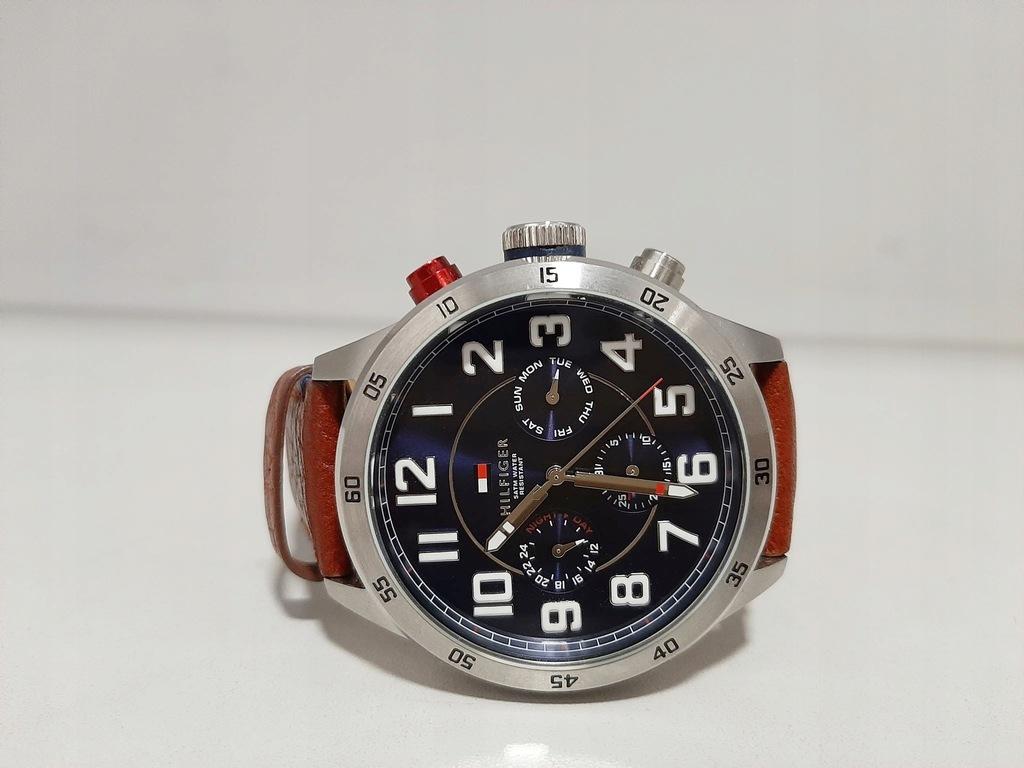 Zegarek Tommy Hilfiger 1791066