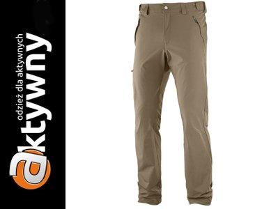 Spodnie Salomon WAYFARER r.54 (pas 92cm) -50%!!