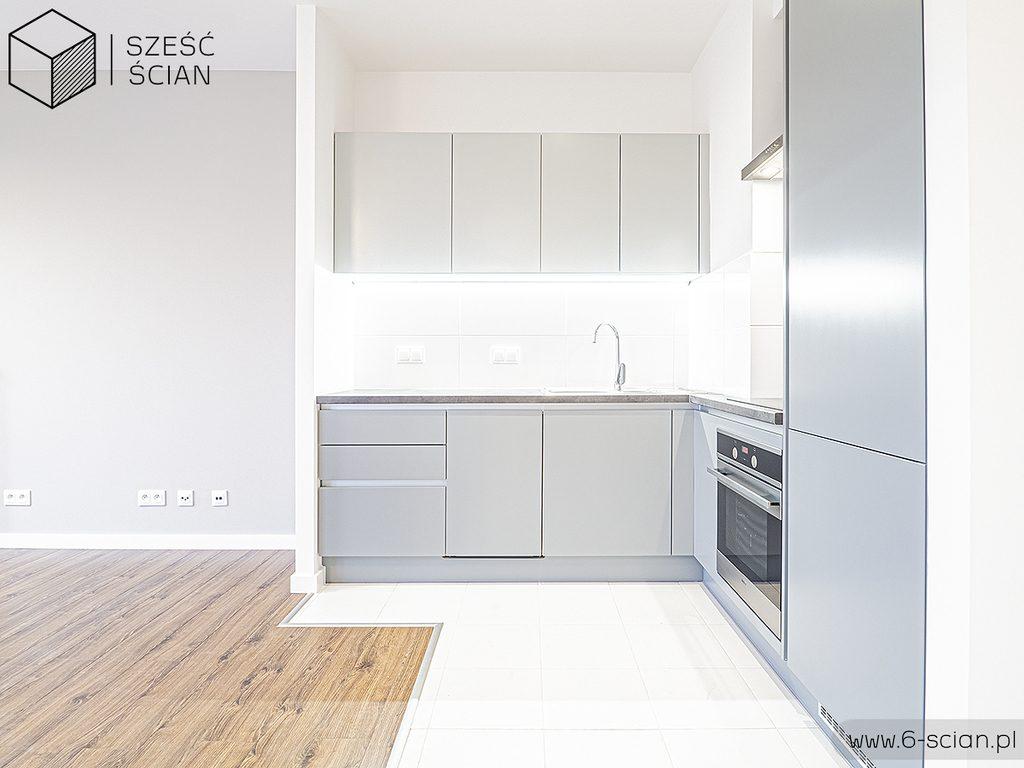 Mieszkanie, Poznań, Stare Miasto, 34 m²