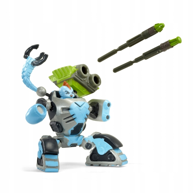 ROBOT NIESPODZIANKA BITEWNY READY2ROBOT TAG TEAM