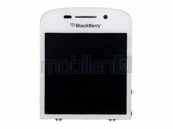 WYŚWIETLACZ LCD DOTYK BLACKBERRY Q10 BIAŁY
