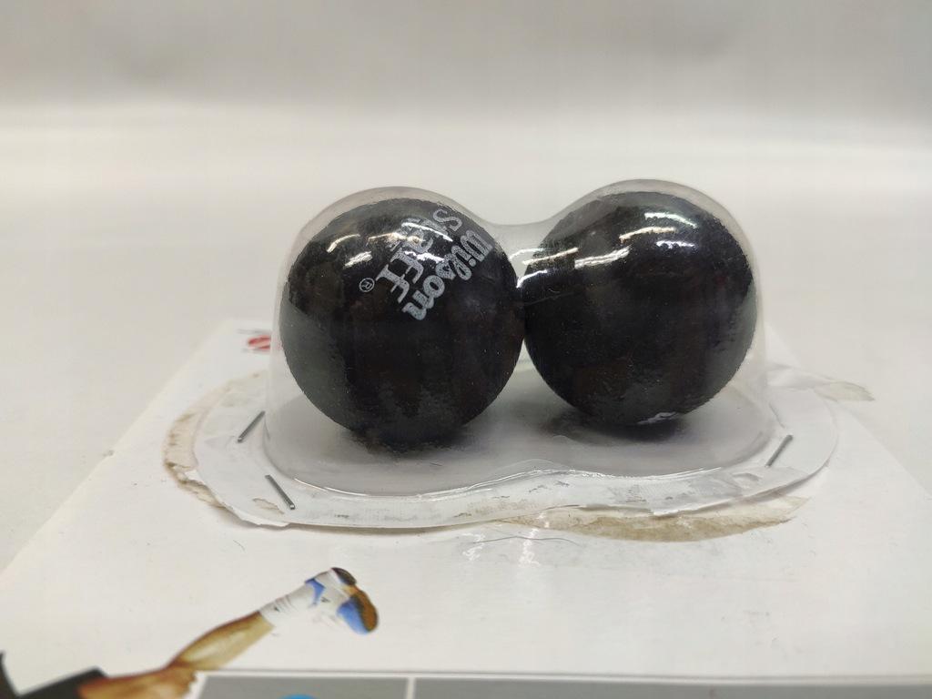 Piłeczki do Squasha Wilson Staff Premium Balls 2sz
