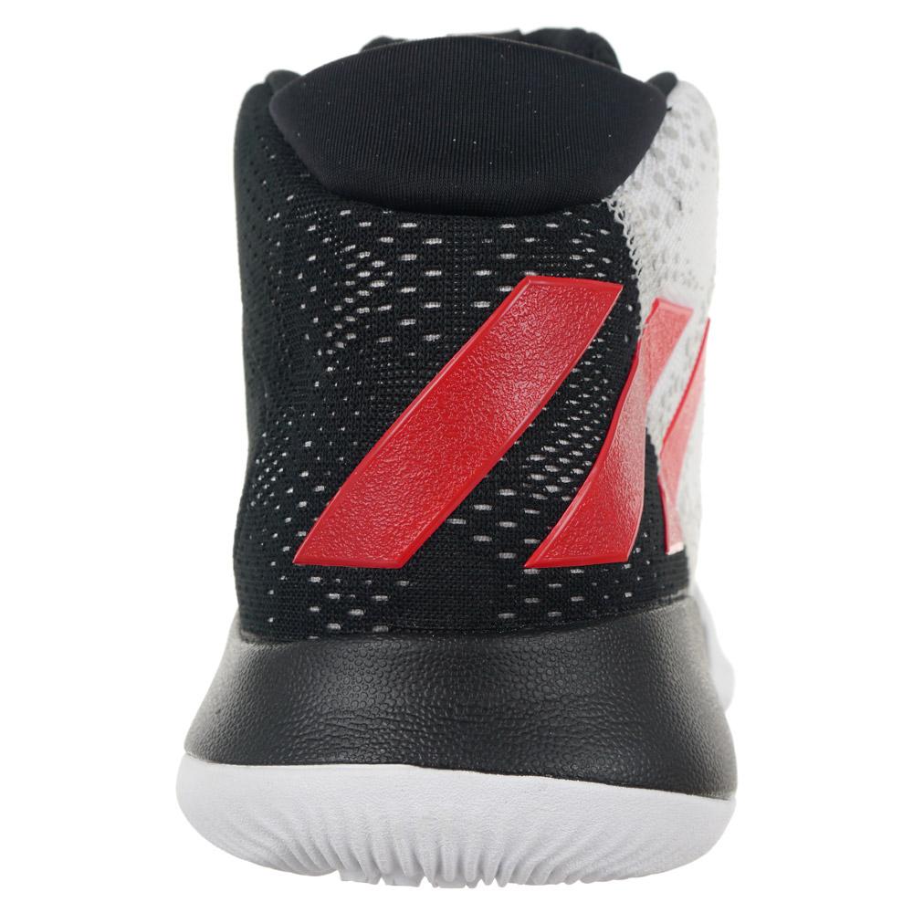 Buty Adidas Crazy Heat męskie sportowe za kostkę do