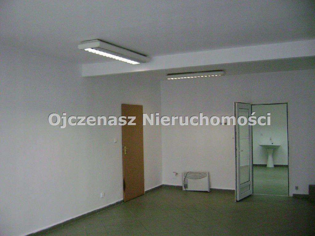 Biurowiec, Bydgoszcz, Kapuściska, 78 m²