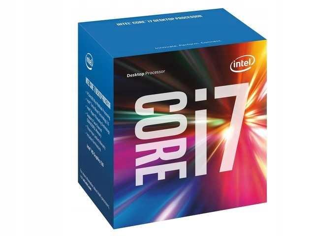 Procesor INTEL Core i7-6700 3.4-4GHz LGA1151
