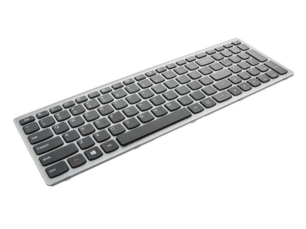 Klawiatura QWERTY do laptopa Lenovo IdeaPad Z500G