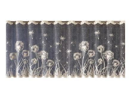 Nocne Dmuchawce firanka wys 70 cm - Firanki Dzieci