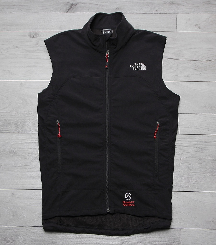 THE NORTH FACE SUMMIT SERIES SOFTSHELL r L/G