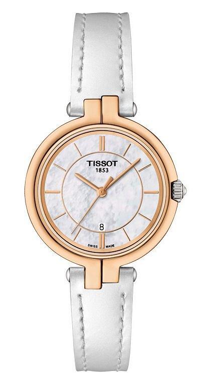 Zegarek Tissot, T094.210.26.111.01, Flamingo