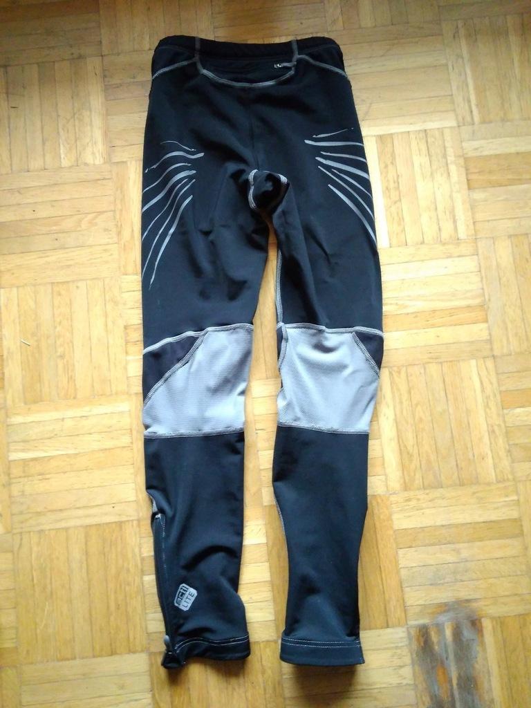 SALOMON ActiLite legginsy fitness biegania 36 S