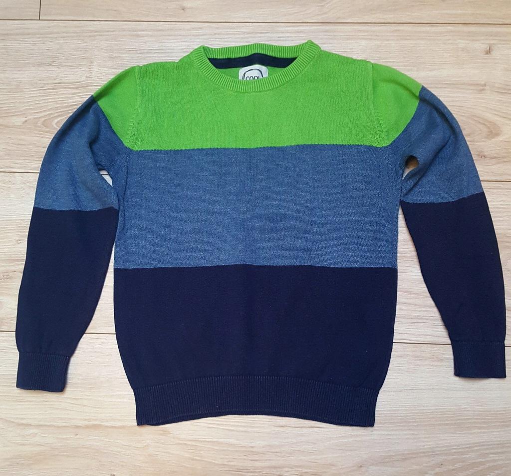 Sweter chłopięcy COOL CLUB 116