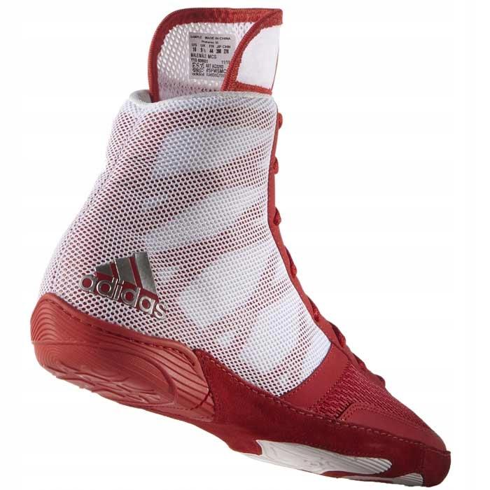 Adidas PRETEREO 3 Buty Bokserskie Zapasy _ 48