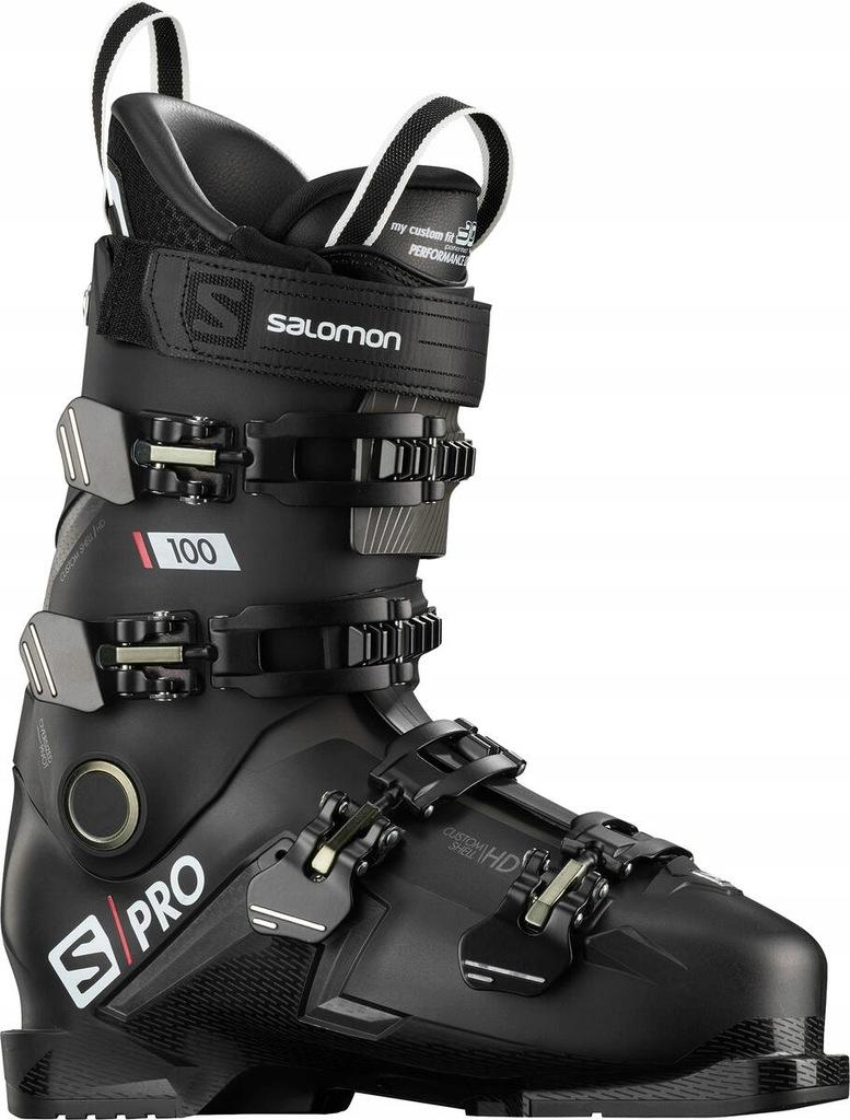 Buty narciarskie Salomon SPRO R100 28.5
