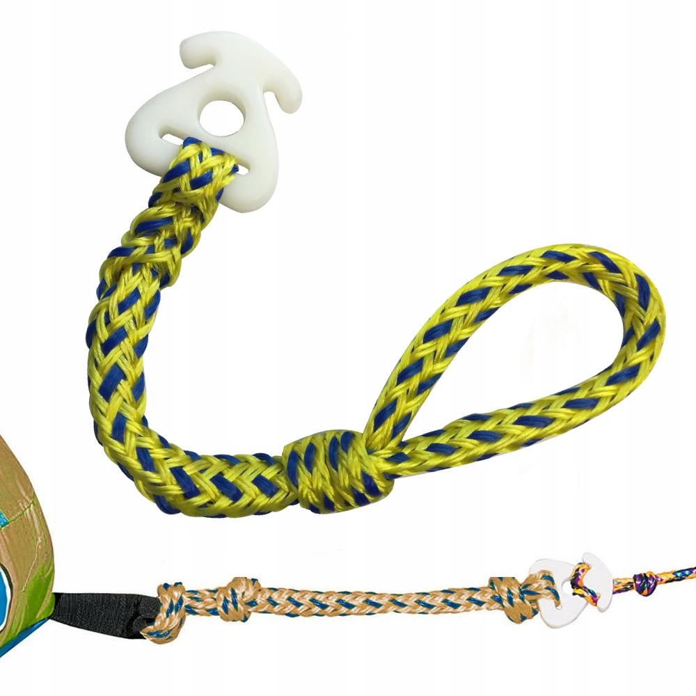 Woda linowym wiązki połączenia złącza holownik