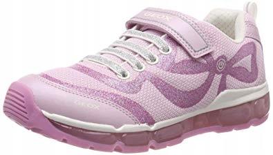 Geox dziewczęce buty typu sneakers, r. 27