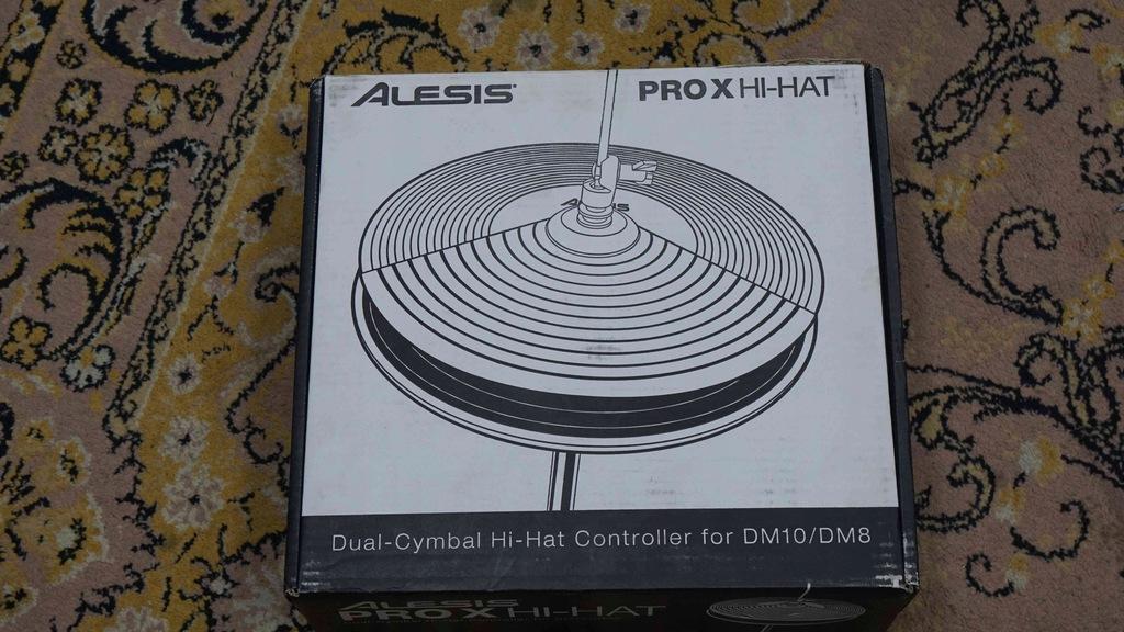 DM8 Alesis Pro X Hi Hat Controller For DM10