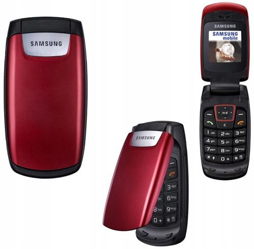 Samsung C260 Atrapa Telefonu Dummy Phone