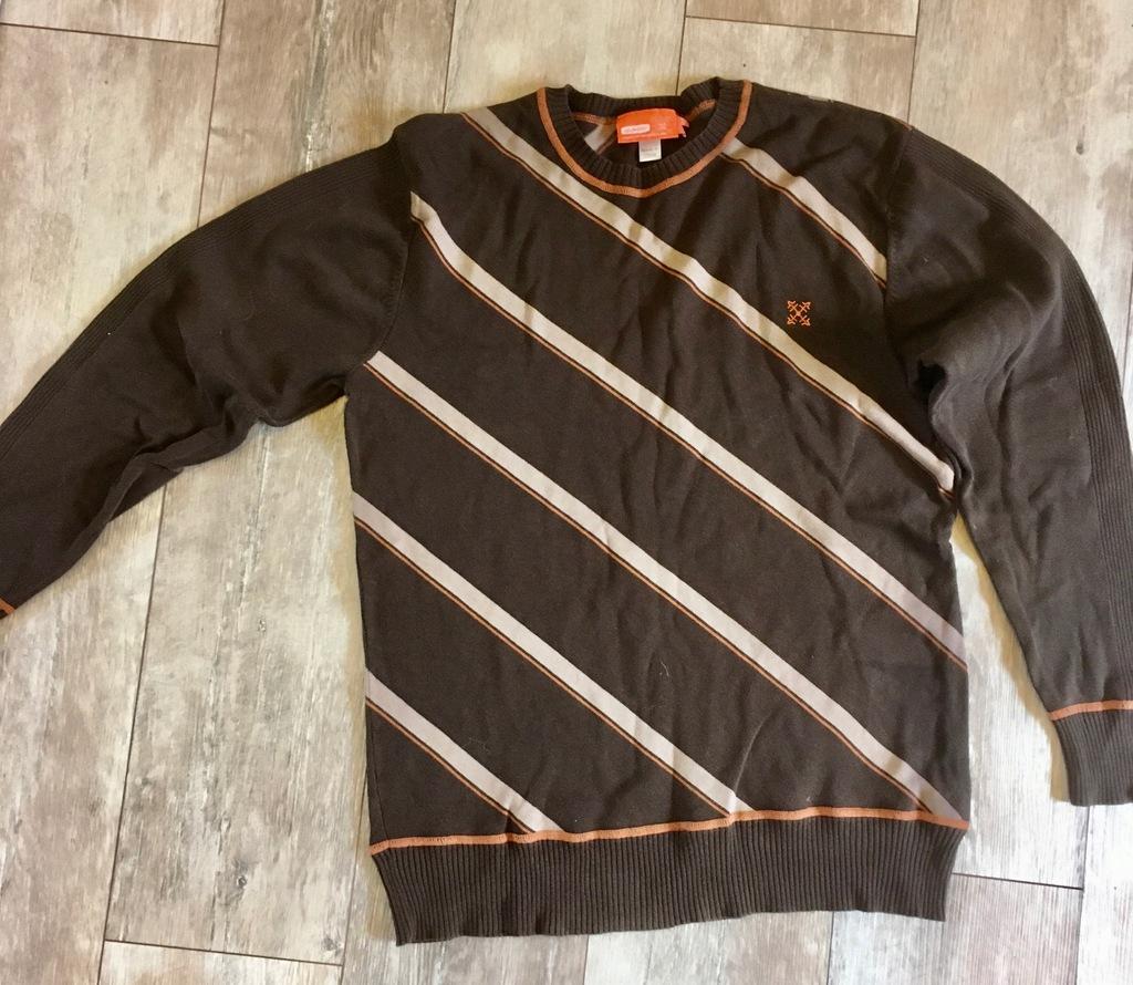 Oxbow swetr męski R.L slim