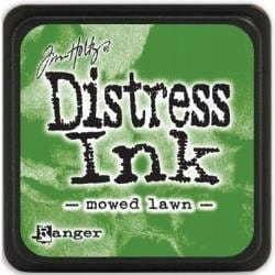 Tusz Tim Holtz Distress Mowed lawn 35008
