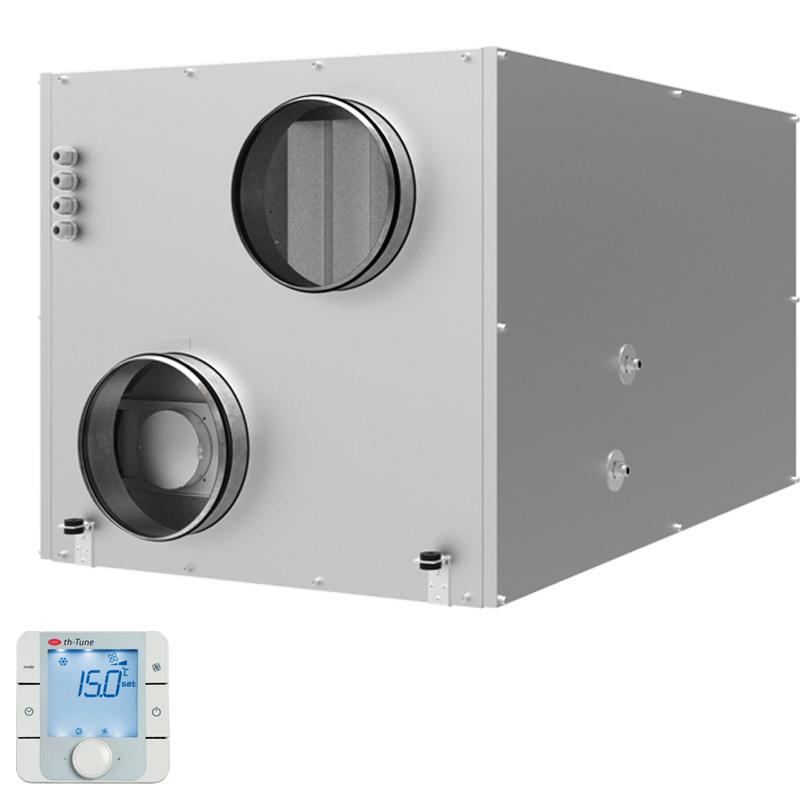 Centrala wentylacyjna Vents VUT R 900 EH EC A17