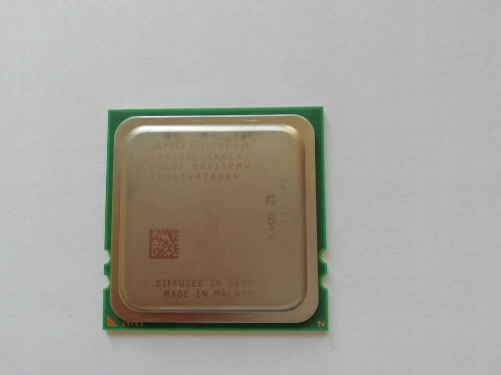 Procesor AMD Opteron