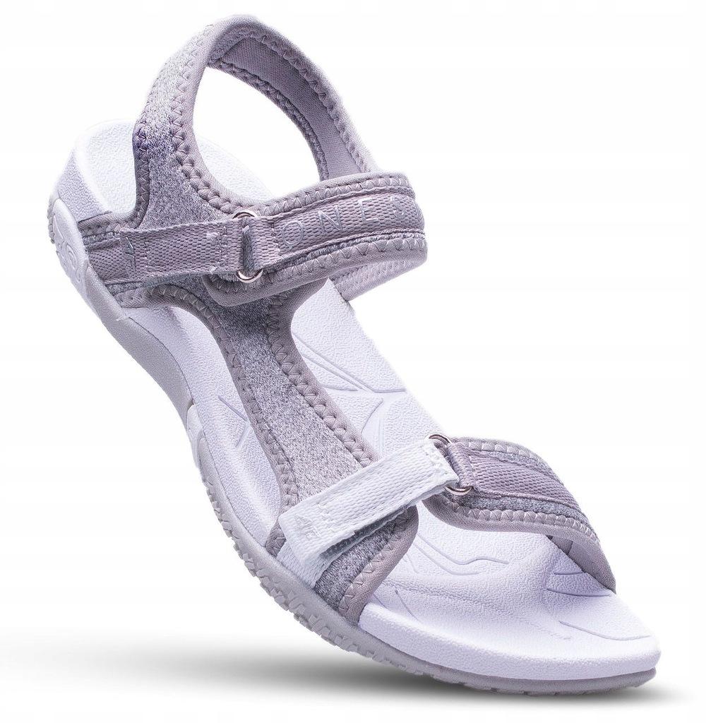 SANDAŁY 4F DAMSKIE buty w Sandały damskie Allegro.pl