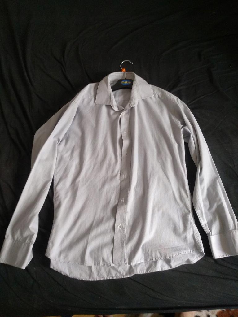 Ben Sherman 15 1/2 koszula z długim rękawem