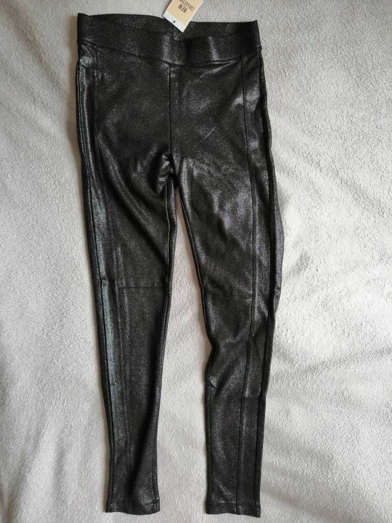 orsey poznań czarne spodnie rozmiar 46