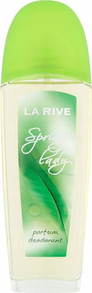 LA RIVE SPRING LADY DEZODORANT PERFUMOWANY 75 ML