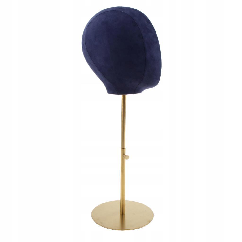 czapka ekspozycyjna na kapelusz