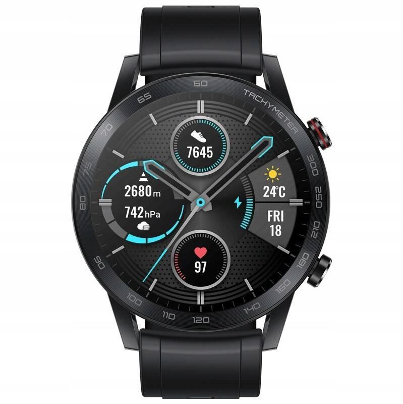 Smartwatch Honor Magic Watch 2 46mm Czarny Black