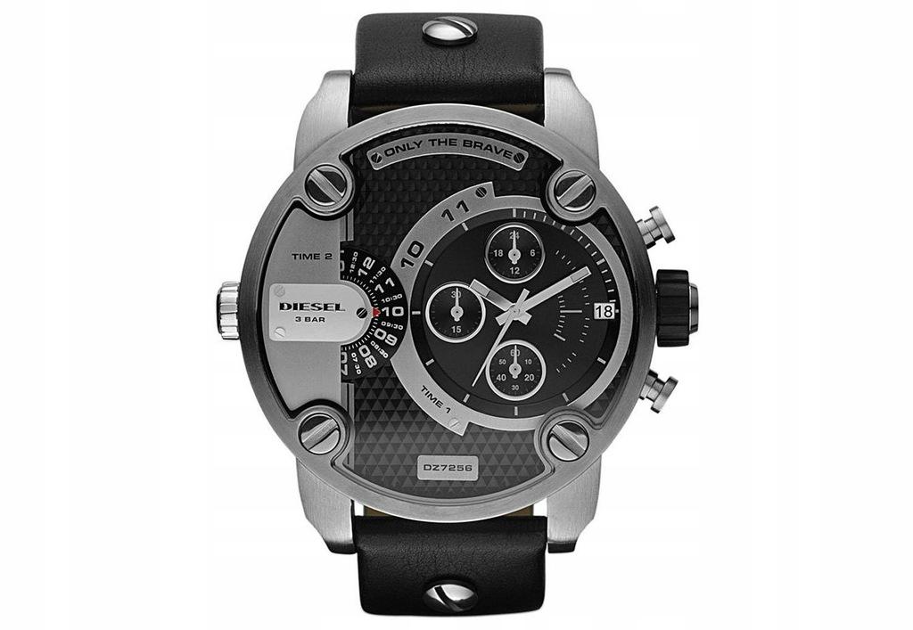Zegarek DIESEL DZ7256 chronograf datownik