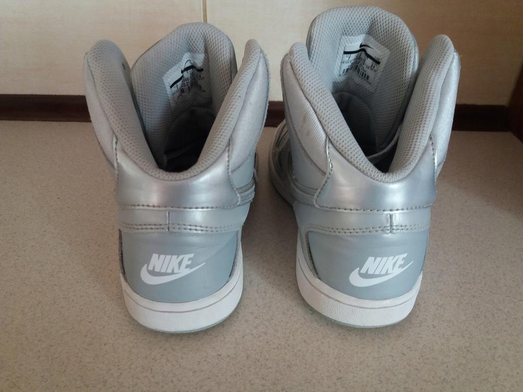 NIKE Force buty sportowe rozm. 38 8461633510 oficjalne