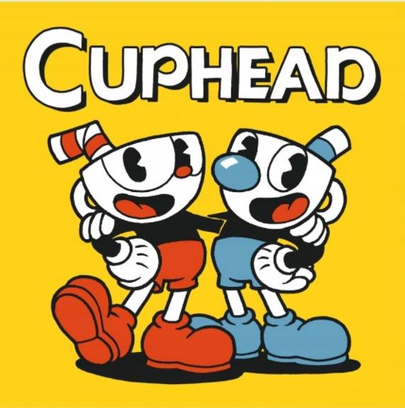 CUPHEAD STEAM