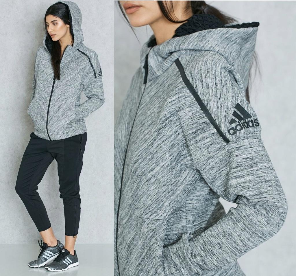 Adidas Bluza Z.N.E. Roadtrip Hood B46931
