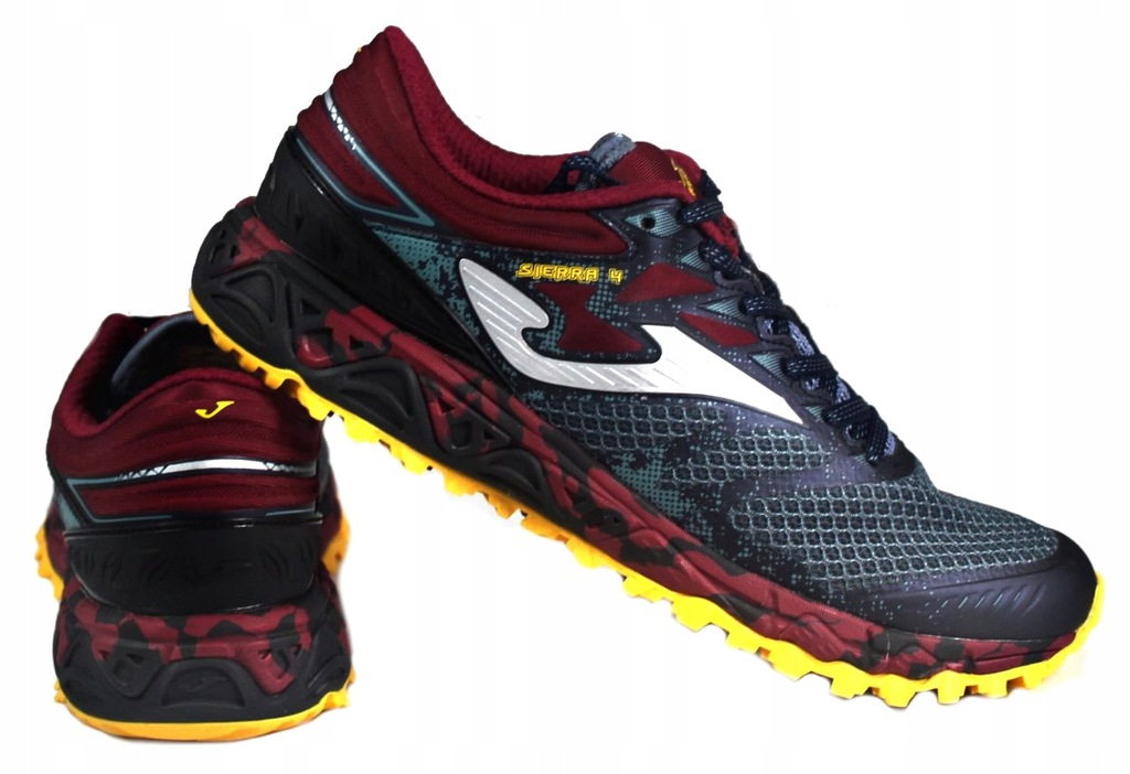 Buty sportowe do biegania trailowe JOMA r 40,5