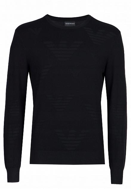 EMPORIO ARMANI luksusowy męski sweter NEW 2018 XXL