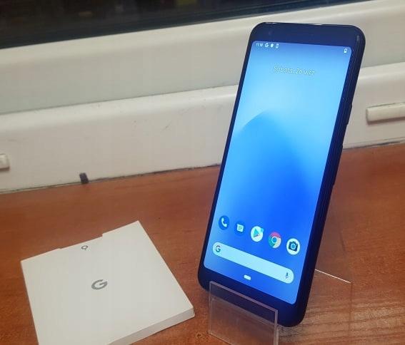 Telefon Google Pixel 3a 4/64GB